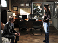 The Mentalist Season 4 Episode 3