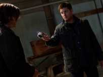 Supernatural Season 7 Scene