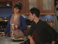 New Girl Season 1 Episode 4