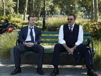 Blue Bloods Season 2 Episode 2