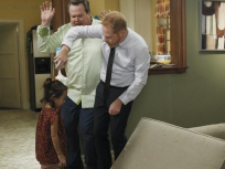 Modern Family Season 3 Episode 4