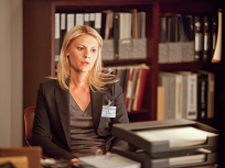 Homeland Season 1 Episode 3