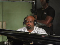 Cee Lo Green on Parenthood
