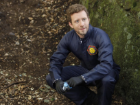 Hodgins in the Field