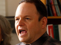 Jason Alexander on Harry's Law