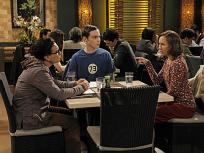 The Big Bang Theory Season 5 Episode 6