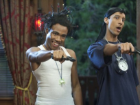 Community Season 3 Episode 5
