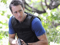 Hawaii Five-0 Season 2 Episode 8