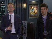 How I Met Your Mother Season 7 Episode 9