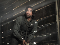 Hell on Wheels Season 1 Episode 2