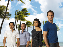 Hawaii Five-0 Season 2 Episode 9