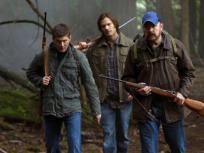 Supernatural Season 7 Episode 9