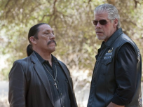 Sons of Anarchy Season 4 Episode 11