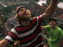 The Amazing Race Season 19 Episode 8