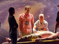 Dexter Season 6 Episode 9