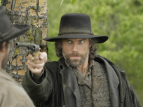 Hell on Wheels Season 1 Episode 4