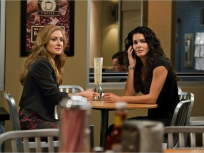 Rizzoli & Isles Season 2 Episode 11
