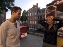 The Amazing Race Season 19 Episode 11