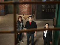 Warehouse 13 Season 3 Episode 13
