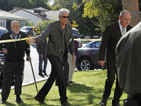 CSI Season 12 Episode 10