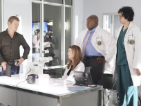 Body of Proof Season 2 Episode 12