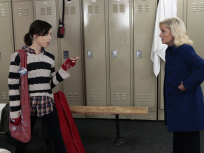 Parks and Recreation Season 4 Episode 11