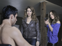 Nikita Season 2 Episode 12