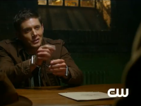 Supernatural Season 7 Episode 12