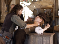 Hell on Wheels Season 1 Episode 10
