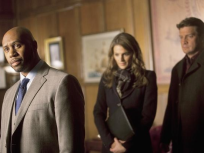 Castle, Beckett and the Mayor