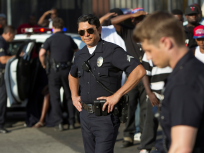Southland Season 4 Episode 1
