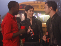 New Girl Season 1 Episode 10