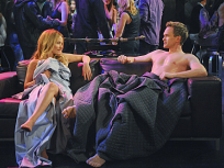 How I Met Your Mother Season 7 Episode 16