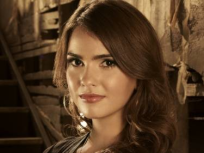 Shelley Hennig Cast on Teen Wolf Season 3
