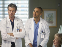 Grey's Anatomy Season 8 Episode 22