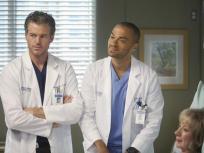 Grey's Anatomy Season 8 Episode 22