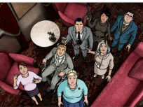 Archer Season 3 Episode 6