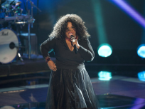 Kim Yarbrough's Blind Audition