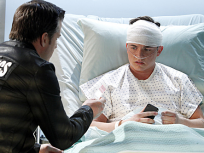 Jesse McCartney on CSI