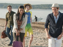 Royal Pains Season 3 Episode 15