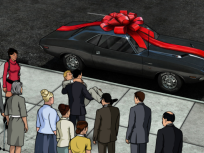 Archer Season 3 Episode 7