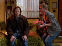 Supernatural Season 7 Episode 15