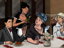 Archer Season 3 Episode 8