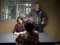 Blue Bloods Season 2 Episode 14