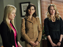 The Good Wife Season 3 Episode 16
