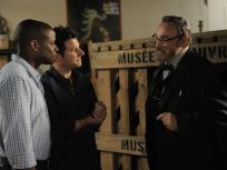 Psych Season 6 Episode 10