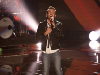 Justin Hopkins's Blind Audition