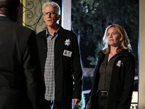 CSI Season 12 Episode 16