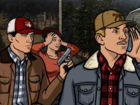 Archer Season 3 Episode 9