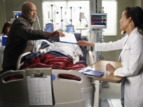Grey's Anatomy Season 8 Episode 17